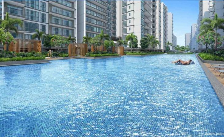 treasureattampines-condo-lap-pool