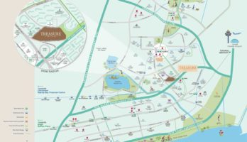 treasureattampines-condo-sitemap