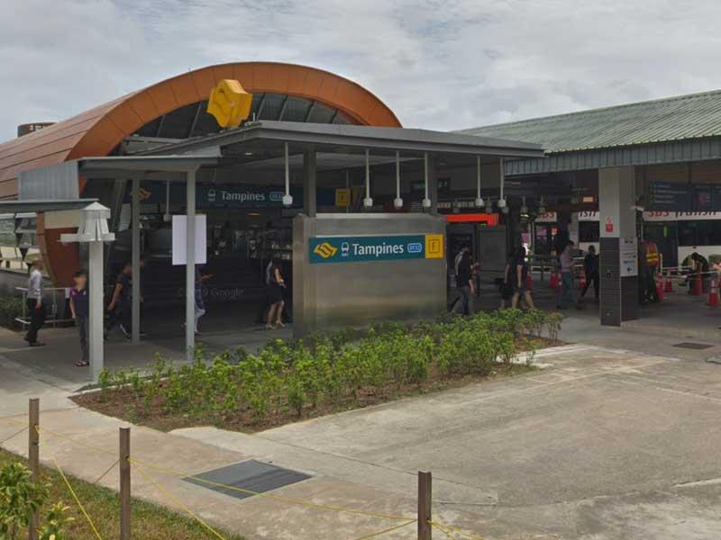 treasure-at-tampines-tampines-MRT-station